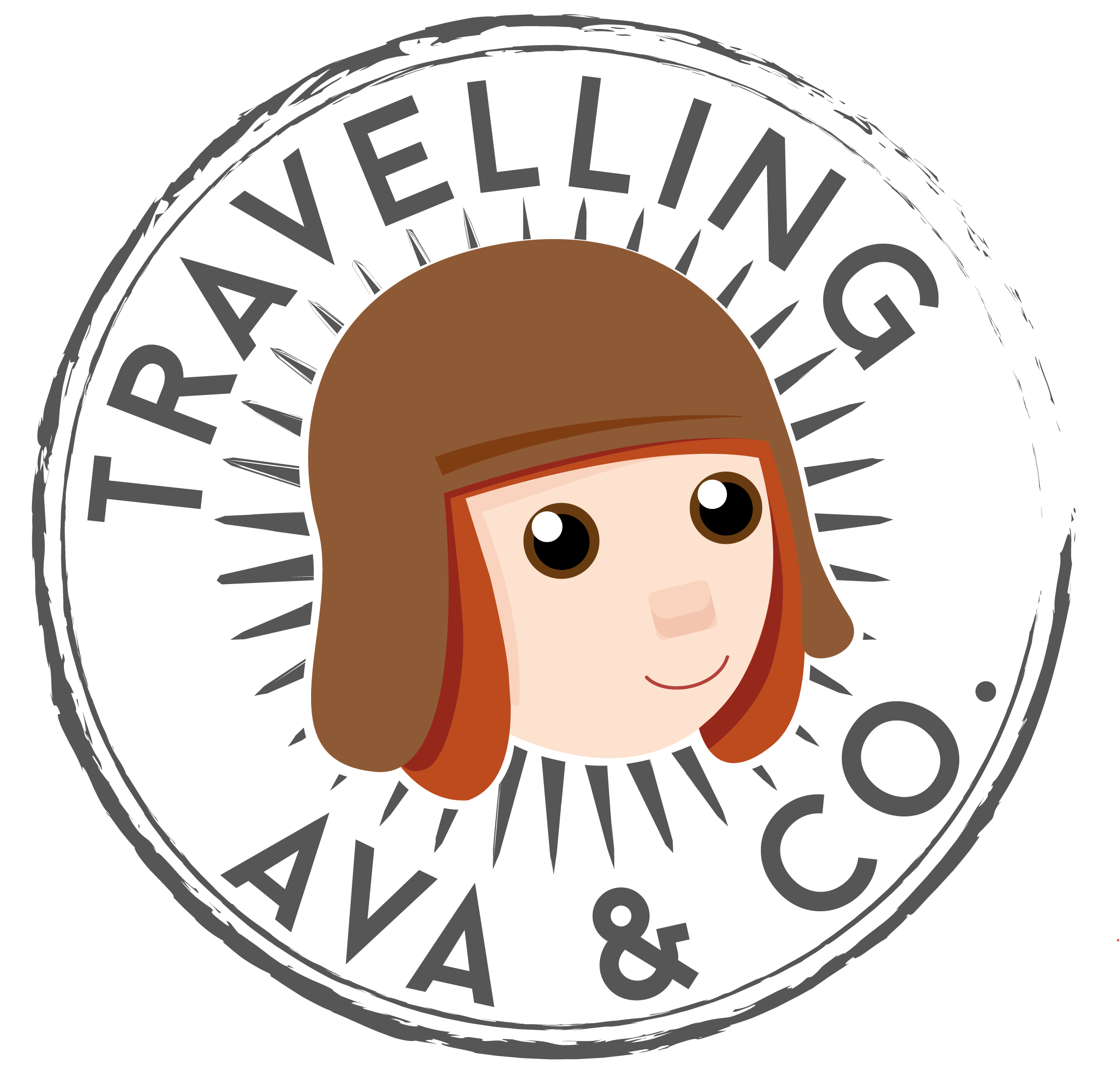 Travelling Ava and Co.