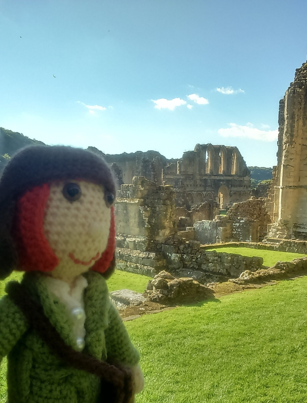 Rievaulx Abbey 1